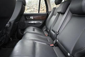 2012 Land Rover Range Rover Sport HSE Naugatuck, Connecticut 12