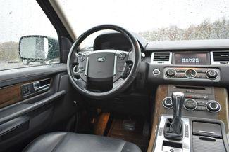2012 Land Rover Range Rover Sport HSE Naugatuck, Connecticut 13