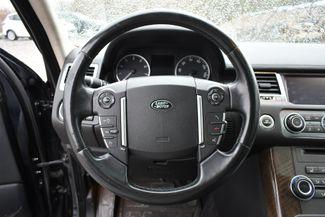 2012 Land Rover Range Rover Sport HSE Naugatuck, Connecticut 18
