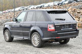 2012 Land Rover Range Rover Sport HSE Naugatuck, Connecticut 2