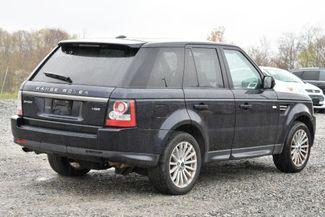 2012 Land Rover Range Rover Sport HSE Naugatuck, Connecticut 4