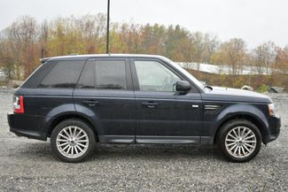 2012 Land Rover Range Rover Sport HSE Naugatuck, Connecticut 5