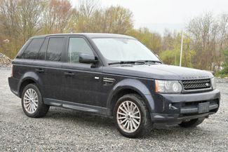 2012 Land Rover Range Rover Sport HSE Naugatuck, Connecticut 6