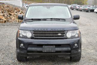 2012 Land Rover Range Rover Sport HSE Naugatuck, Connecticut 7
