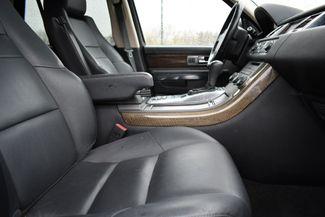 2012 Land Rover Range Rover Sport HSE Naugatuck, Connecticut 9