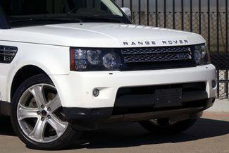 2012 Land Rover Range Rover Sport HSE * Luxury Pkg * NAVI * Cooler Box * H/K Audio * Plano, Texas 20