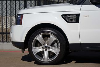 2012 Land Rover Range Rover Sport HSE * Luxury Pkg * NAVI * Cooler Box * H/K Audio * Plano, Texas 30