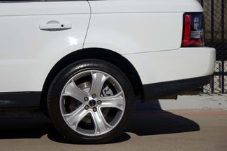 2012 Land Rover Range Rover Sport HSE * Luxury Pkg * NAVI * Cooler Box * H/K Audio * Plano, Texas 31