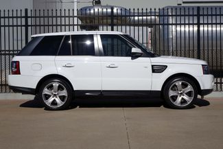 2012 Land Rover Range Rover Sport HSE * Luxury Pkg * NAVI * Cooler Box * H/K Audio * Plano, Texas 2
