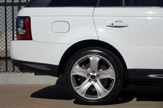 2012 Land Rover Range Rover Sport HSE * Luxury Pkg * NAVI * Cooler Box * H/K Audio * Plano, Texas 32