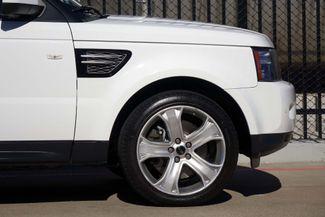 2012 Land Rover Range Rover Sport HSE * Luxury Pkg * NAVI * Cooler Box * H/K Audio * Plano, Texas 33