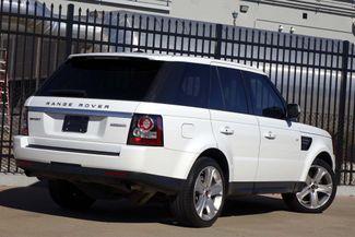 2012 Land Rover Range Rover Sport HSE * Luxury Pkg * NAVI * Cooler Box * H/K Audio * Plano, Texas 4