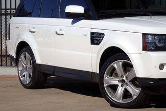 2012 Land Rover Range Rover Sport HSE * Luxury Pkg * NAVI * Cooler Box * H/K Audio * Plano, Texas 22