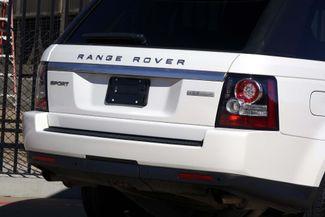 2012 Land Rover Range Rover Sport HSE * Luxury Pkg * NAVI * Cooler Box * H/K Audio * Plano, Texas 26