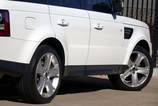 2012 Land Rover Range Rover Sport HSE * Luxury Pkg * NAVI * Cooler Box * H/K Audio * Plano, Texas 24