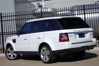 2012 Land Rover Range Rover Sport HSE * Luxury Pkg * NAVI * Cooler Box * H/K Audio * Plano, Texas 5