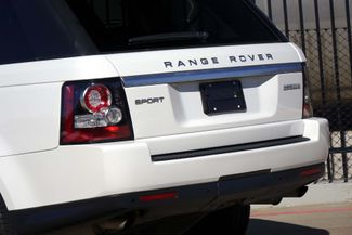 2012 Land Rover Range Rover Sport HSE * Luxury Pkg * NAVI * Cooler Box * H/K Audio * Plano, Texas 27