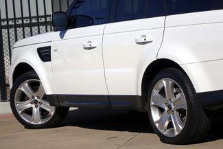 2012 Land Rover Range Rover Sport HSE * Luxury Pkg * NAVI * Cooler Box * H/K Audio * Plano, Texas 25