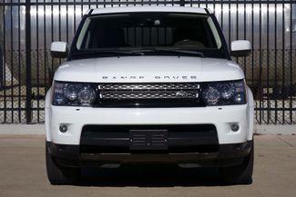 2012 Land Rover Range Rover Sport HSE * Luxury Pkg * NAVI * Cooler Box * H/K Audio * Plano, Texas 6