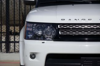 2012 Land Rover Range Rover Sport HSE * Luxury Pkg * NAVI * Cooler Box * H/K Audio * Plano, Texas 28