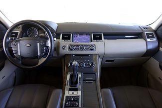 2012 Land Rover Range Rover Sport HSE * Luxury Pkg * NAVI * Cooler Box * H/K Audio * Plano, Texas 8