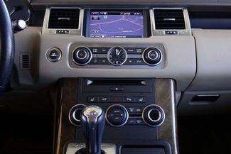 2012 Land Rover Range Rover Sport HSE * Luxury Pkg * NAVI * Cooler Box * H/K Audio * Plano, Texas 16