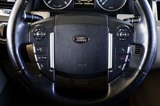 2012 Land Rover Range Rover Sport HSE * Luxury Pkg * NAVI * Cooler Box * H/K Audio * Plano, Texas 45