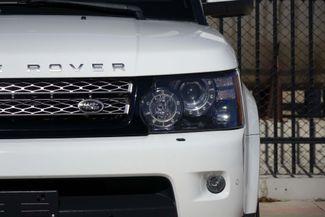 2012 Land Rover Range Rover Sport HSE * Luxury Pkg * NAVI * Cooler Box * H/K Audio * Plano, Texas 29