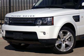 2012 Land Rover Range Rover Sport HSE * Luxury Pkg * NAVI * Cooler Box * H/K Audio * Plano, Texas 21