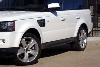 2012 Land Rover Range Rover Sport HSE * Luxury Pkg * NAVI * Cooler Box * H/K Audio * Plano, Texas 23
