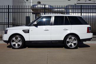 2012 Land Rover Range Rover Sport HSE * Luxury Pkg * NAVI * Cooler Box * H/K Audio * Plano, Texas 3