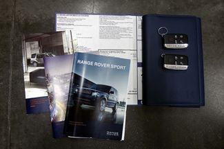 2012 Land Rover Range Rover Sport HSE * Luxury Pkg * NAVI * Cooler Box * H/K Audio * Plano, Texas 44