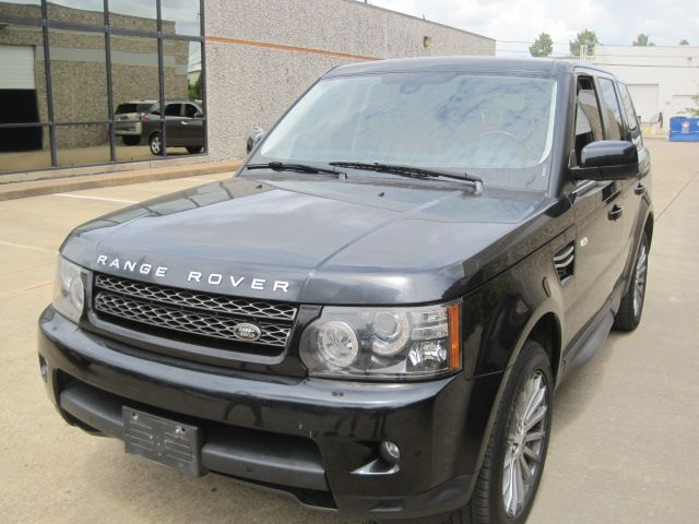 2012 Land Rover Range Rover Sport HSE in Plano, Texas 75074