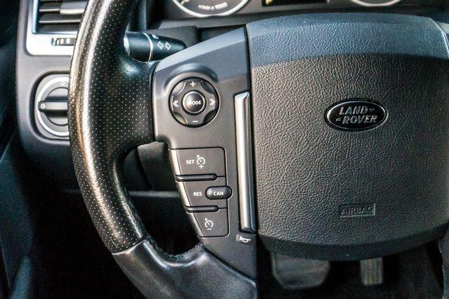 2012 Land Rover Range Rover Sport HSE LUX in Reseda, CA, CA 91335