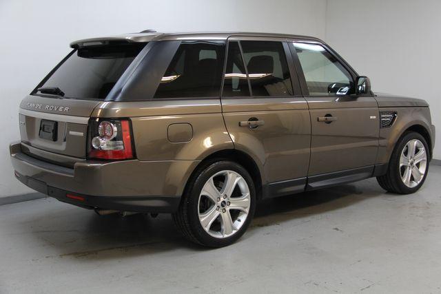 2012 Land Rover Range Rover Sport HSE LUX Richmond, Virginia 1