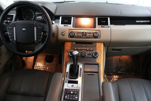 2012 Land Rover Range Rover Sport HSE LUX Richmond, Virginia 7