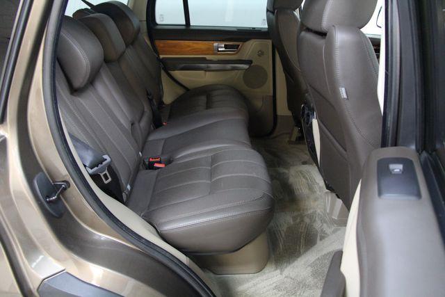 2012 Land Rover Range Rover Sport HSE LUX Richmond, Virginia 28
