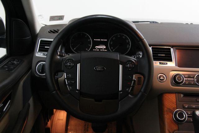 2012 Land Rover Range Rover Sport HSE LUX Richmond, Virginia 3