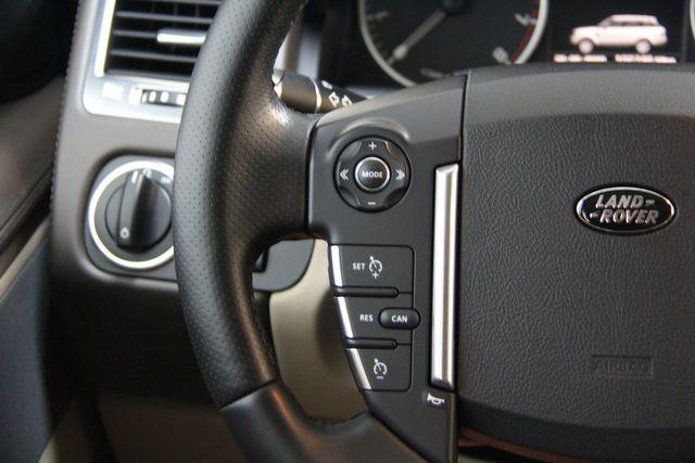 2012 Land Rover Range Rover Sport HSE LUX Richmond, Virginia 4