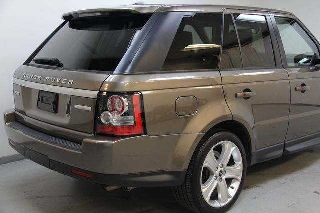 2012 Land Rover Range Rover Sport HSE LUX Richmond, Virginia 33