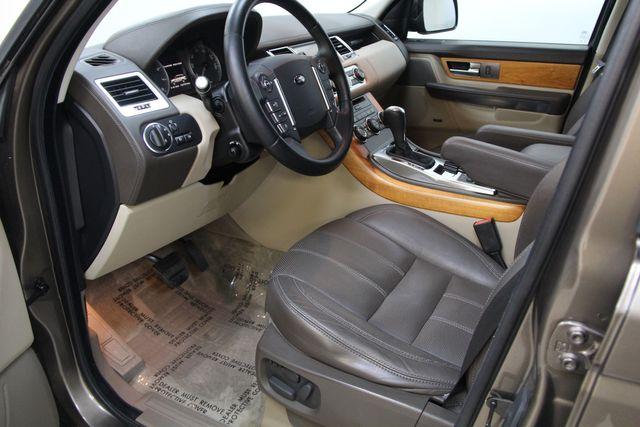 2012 Land Rover Range Rover Sport HSE LUX Richmond, Virginia 2