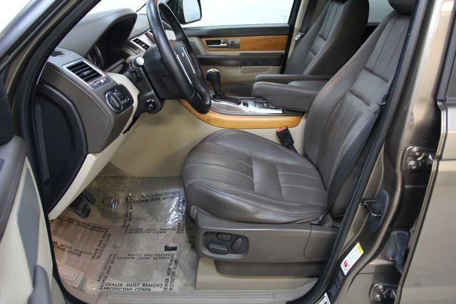 2012 Land Rover Range Rover Sport HSE LUX Richmond, Virginia 14