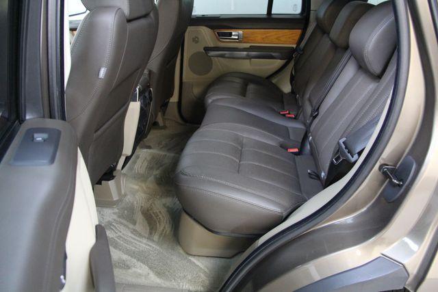 2012 Land Rover Range Rover Sport HSE LUX Richmond, Virginia 25