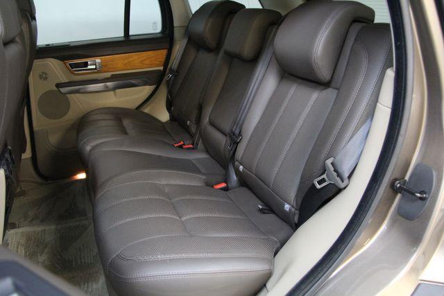 2012 Land Rover Range Rover Sport HSE LUX Richmond, Virginia 26