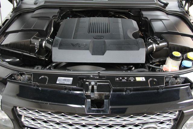2012 Land Rover Range Rover Sport HSE LUX Richmond, Virginia 35