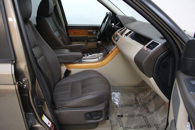 2012 Land Rover Range Rover Sport HSE LUX Richmond, Virginia 20