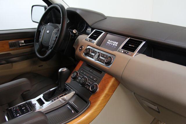 2012 Land Rover Range Rover Sport HSE LUX Richmond, Virginia 19