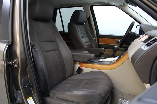 2012 Land Rover Range Rover Sport HSE LUX Richmond, Virginia 21