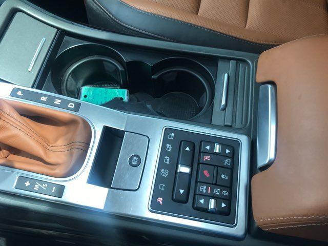 2012 Land Rover Range Rover Sport Autobiography in San Antonio, TX 78212