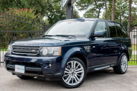 2012 Land Rover Range Rover Sport HSE LUX in , Texas